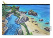 Ocean Dream Carry-all Pouch