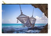 Ocean Front Hammock Carry-all Pouch