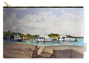 Ocean Inlet Marina Carry-all Pouch