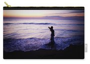 Ocean Mermaid Carry-all Pouch