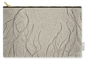 Ocean Sand Art Below Carry-all Pouch