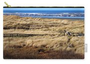 Ocean Shores Boardwalk Carry-all Pouch