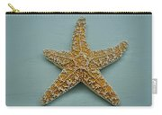 Ocean Star Fish Carry-all Pouch