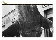 Ocean Sunfish Mola Mola  Monterey 1946 Carry-all Pouch