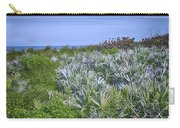 Ocean Vegetation Carry-all Pouch