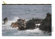 Ocean View At Wai'anapanapa State Park Carry-all Pouch