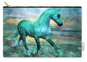 Ocean Wave Carry-all Pouch by Betsy Knapp