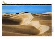 Oceano Sand Dunes Carry-all Pouch