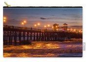 Oceanside Evening Carry-all Pouch