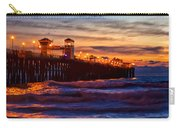Oceanside Sunset IIi Carry-all Pouch