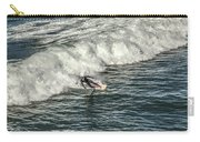 Oceanside Surfer 3 Carry-all Pouch