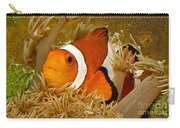 Ocellaris Clown Fish No 1 Carry-all Pouch