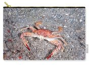 Ocellate Swimming Crab Carry-all Pouch