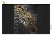Ocelot Carry-all Pouch