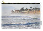 Oceanside California Carry-all Pouch