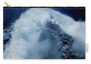 Oceon Waves Denmark Carry-all Pouch