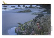 Ochre Sea Stars At Low Tide Miwok Beach Carry-all Pouch