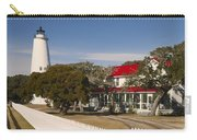 Ocracoke Island Lighthouse Img 3529 Carry-all Pouch