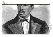 Octavius Catto (1839-1871) Carry-all Pouch