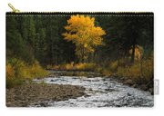October Beauty Along Grimes Creek Carry-all Pouch