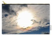 October Sky 2013 Carry-all Pouch