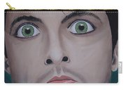 Ode To Billie Joe Carry-all Pouch