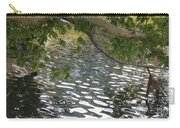 Ode To Monet Carry-all Pouch