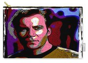 Ode To Star Trek Carry-all Pouch