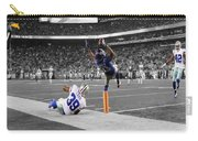 Odell Beckham Breaking The Internet Carry-all Pouch