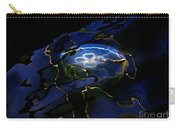 Odyssea Moon Jellyfish 1 Carry-all Pouch