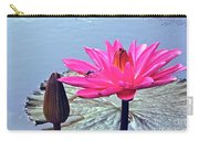 Of A Tropical Nature Carry-all Pouch