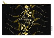 Of Golden Waves Carry-all Pouch