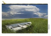 Of Land Sea And Sky Carry-all Pouch