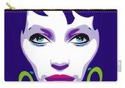 Ofelia Portrait Carry-all Pouch
