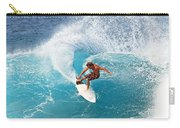 Off The Wall - North Shore Carry-all Pouch