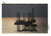 Offshore Drill Rig Platform Carry-all Pouch