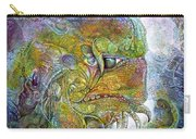 Offspring Of Tiamat - The Fomorii Union Carry-all Pouch by Otto Rapp