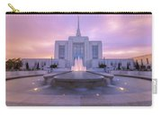 Ogden Temple I Carry-all Pouch