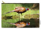 Oh My What A Handsome Pheasant Carry-all Pouch