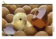Oh No   It's Easter Carry-all Pouch