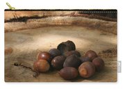 Oh Nuts Carry-all Pouch