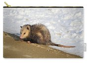Oh Possum Carry-all Pouch