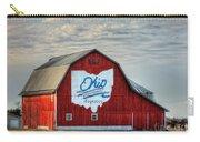 Ohio Bicentennial Barn -van Wert County Carry-all Pouch