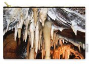 Ohio Caverns Carry-all Pouch