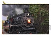 Ohio Central #1293 Steam Carry-all Pouch