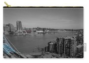 Ohio River Flooding  Carry-all Pouch