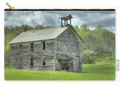 Ohio Schoolhouse Carry-all Pouch