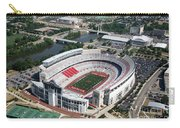 Ohio Stadium Aerial Carry-all Pouch
