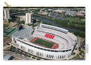 Ohio Stadium Carry-all Pouch