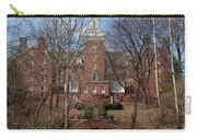 Ohio University Bryan Hall Carry-all Pouch